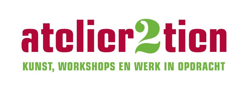 6500 Kelvin Logo Atelier2tien