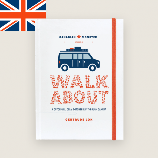 Walkabout book EN Cover
