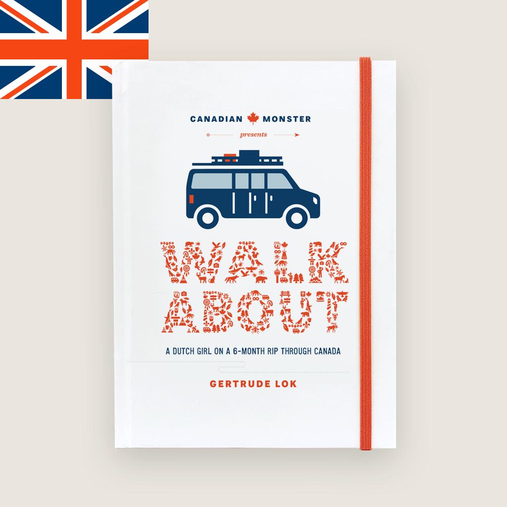 Walkabout book EN Cover