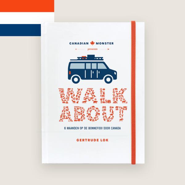 Walkabout boek NL Cover